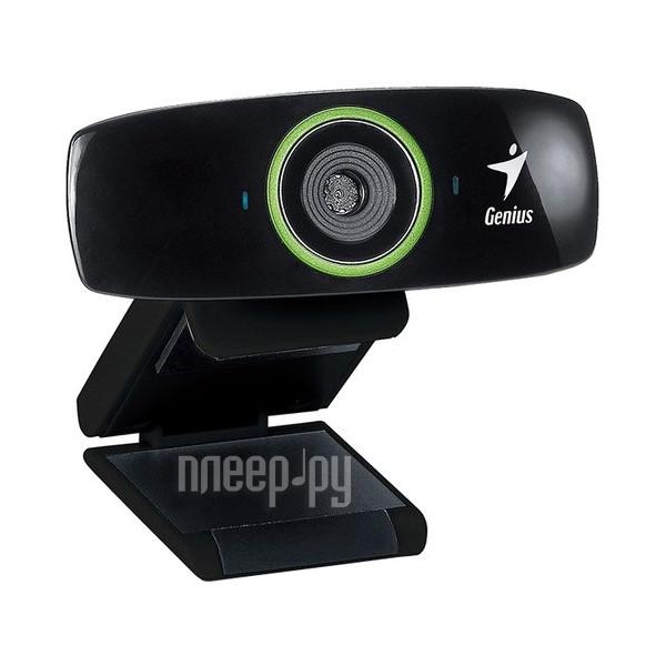 Вебкамера Genius FaceCam 2020