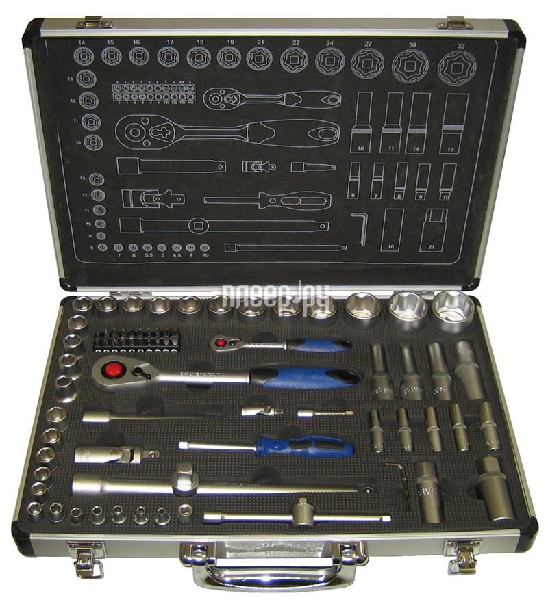 Набор инструмента Unipro 20001U