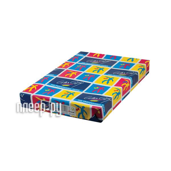 Бумага Color Copy SRA3 120g/m2 250 листов 161% White 110713