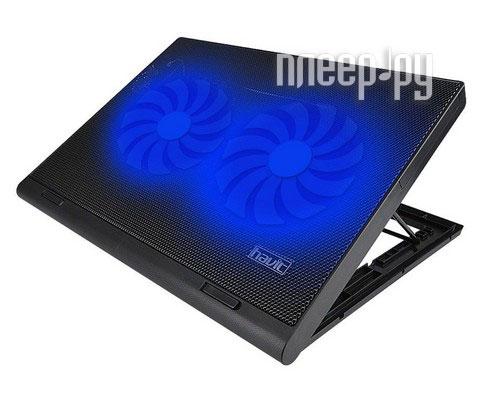 Аксессуар Havit HV-F2050 USB Black