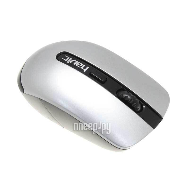 Мышь Havit HV-MS989GT USB Silver
