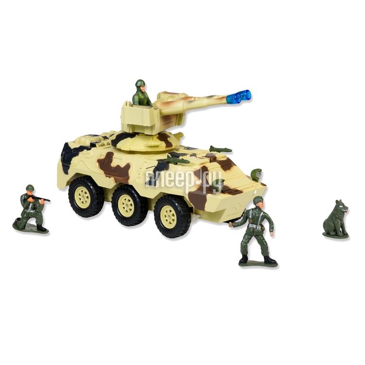 Игрушка Mioshi Army Вездеход MAR1207-008 купить