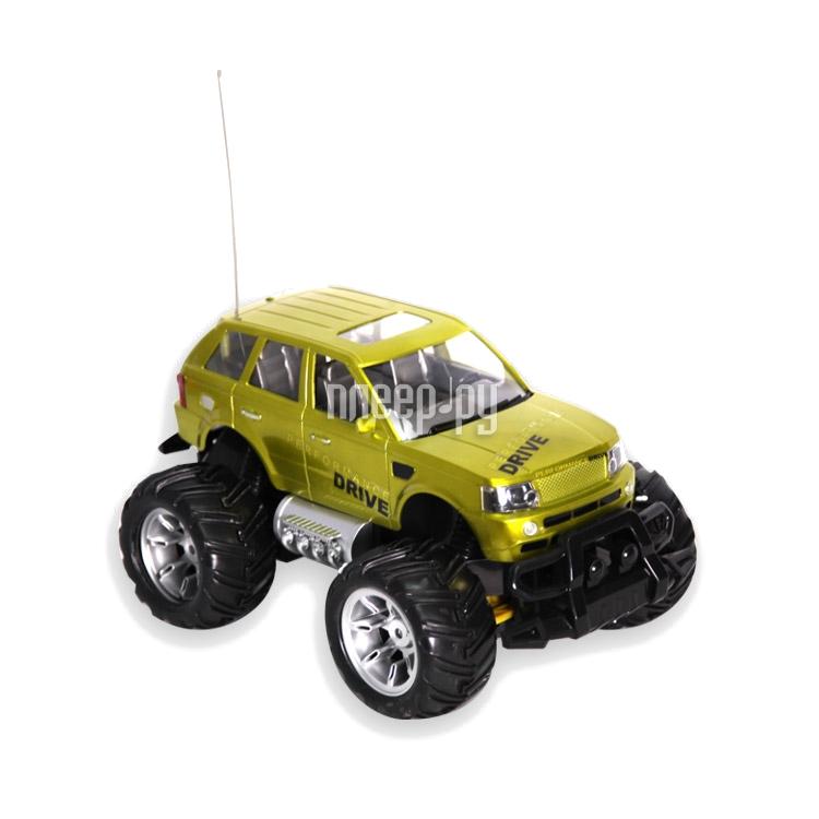 Радиоуправляемая игрушка Mioshi Tech Wildfoot Green MTE1201-049
