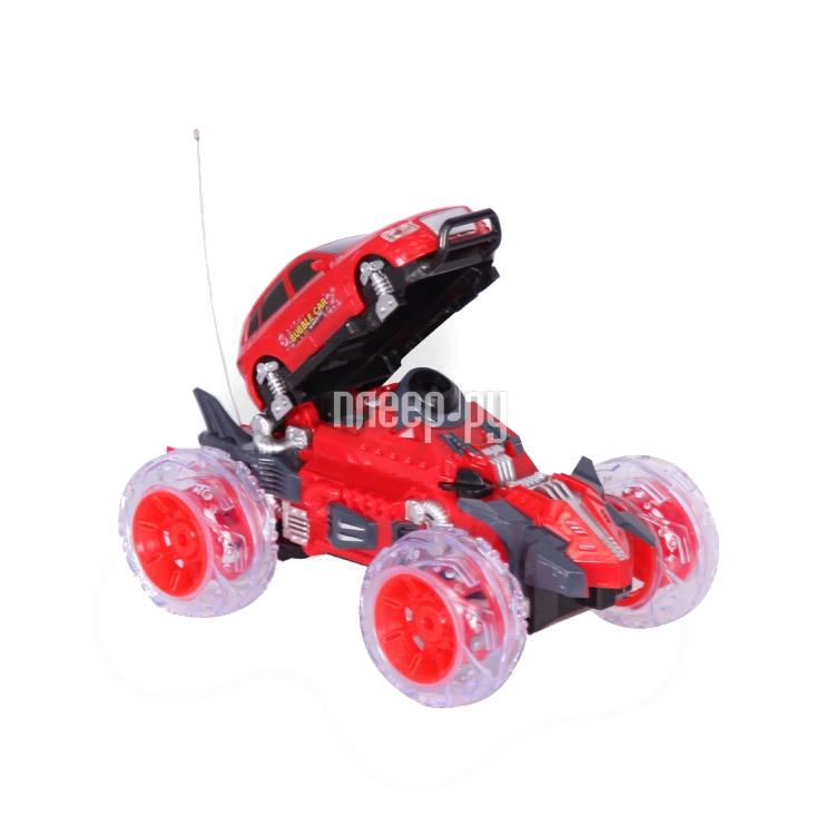 Радиоуправляемая игрушка Mioshi Tech Bubble Car Red MTE1201-035