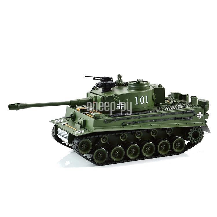 Игрушка Mioshi Army Танк Тигр-MI MAR1207-024