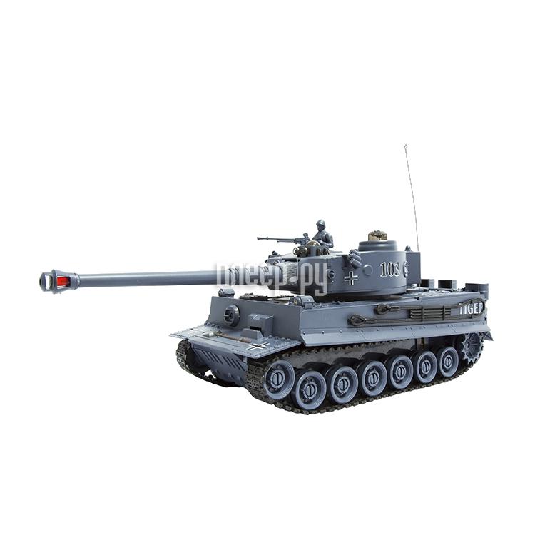 Радиоуправляемая игрушка Mioshi Army Танковый Бой Тигр-MI MAR1207-021