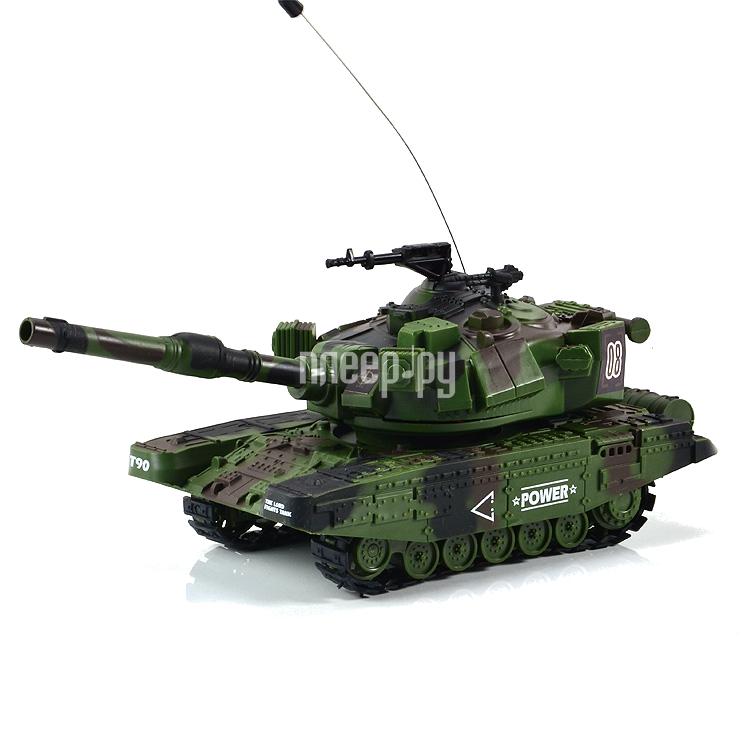 Игрушка Mioshi Army Танк MT-90 MAR1207-014 за 788 рублей