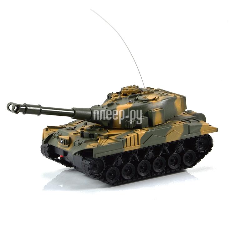 Игрушка Mioshi Army Танк MT-72 MAR1207-015