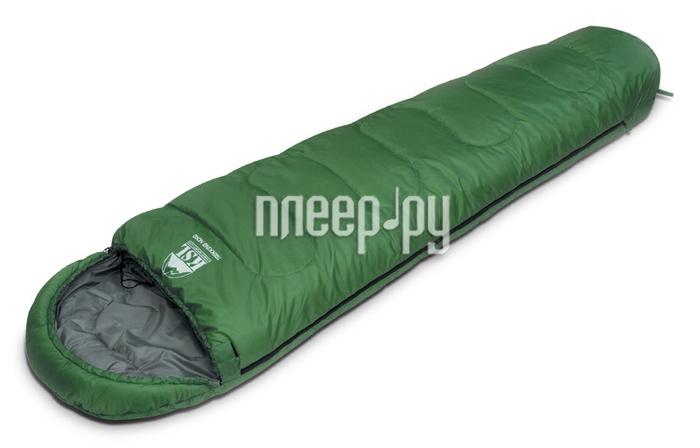 Спальник KSL Trekking Green L 6222.01012