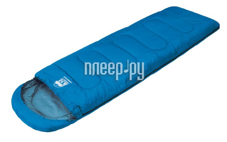 Спальник KSL Camping Plus Blue 6252.0105