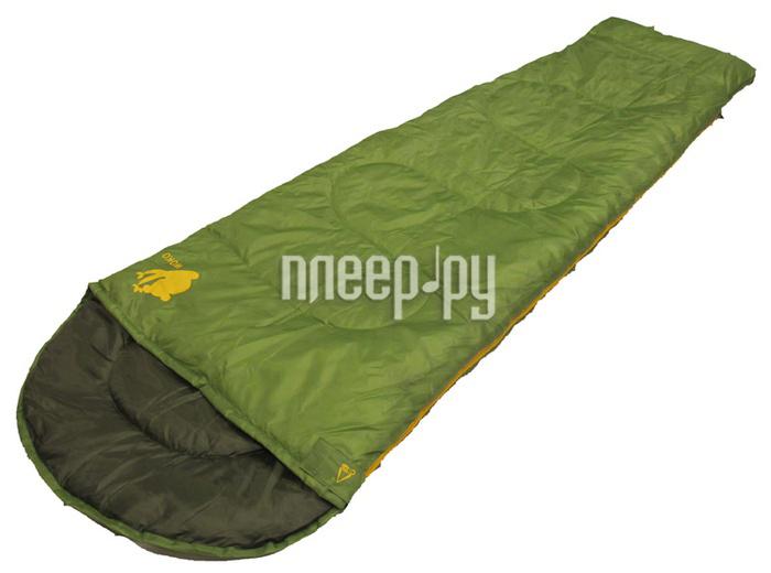 Cпальный мешок Best Camp Woko Green 25030