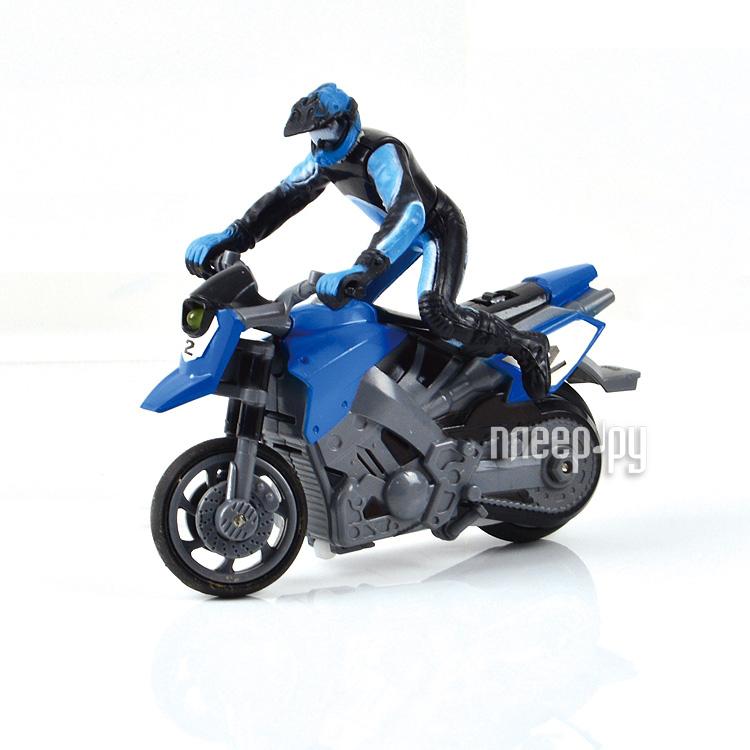 Игрушка Mioshi Tech Мотоцикл Спидвей Микс MTE1203-005