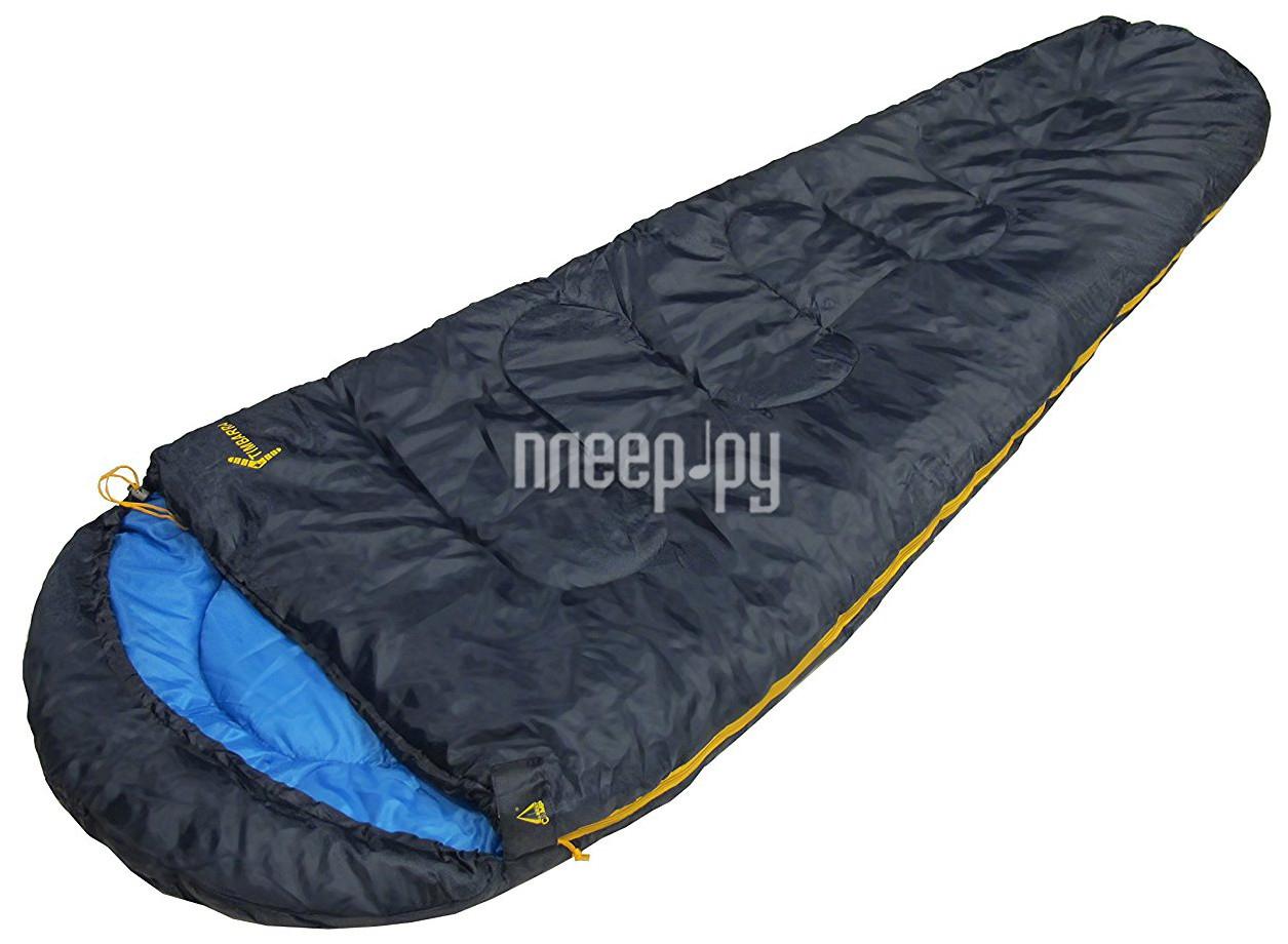Cпальный мешок Best Camp Timbarra Blue 25046