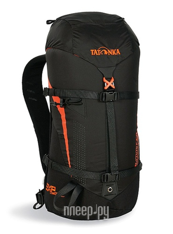Рюкзак Tatonka Summiter EXP Black 1487.040