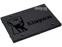 Жесткий диск 240Gb - Kingston A400 SA400S37/240G