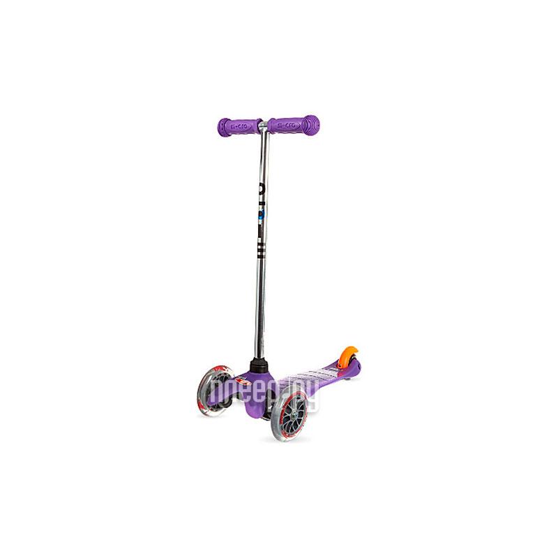 Самокат Micro Mini Micro Lilac