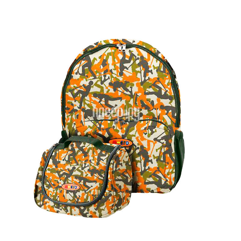 Рюкзак + сумочка для Micro Maxi