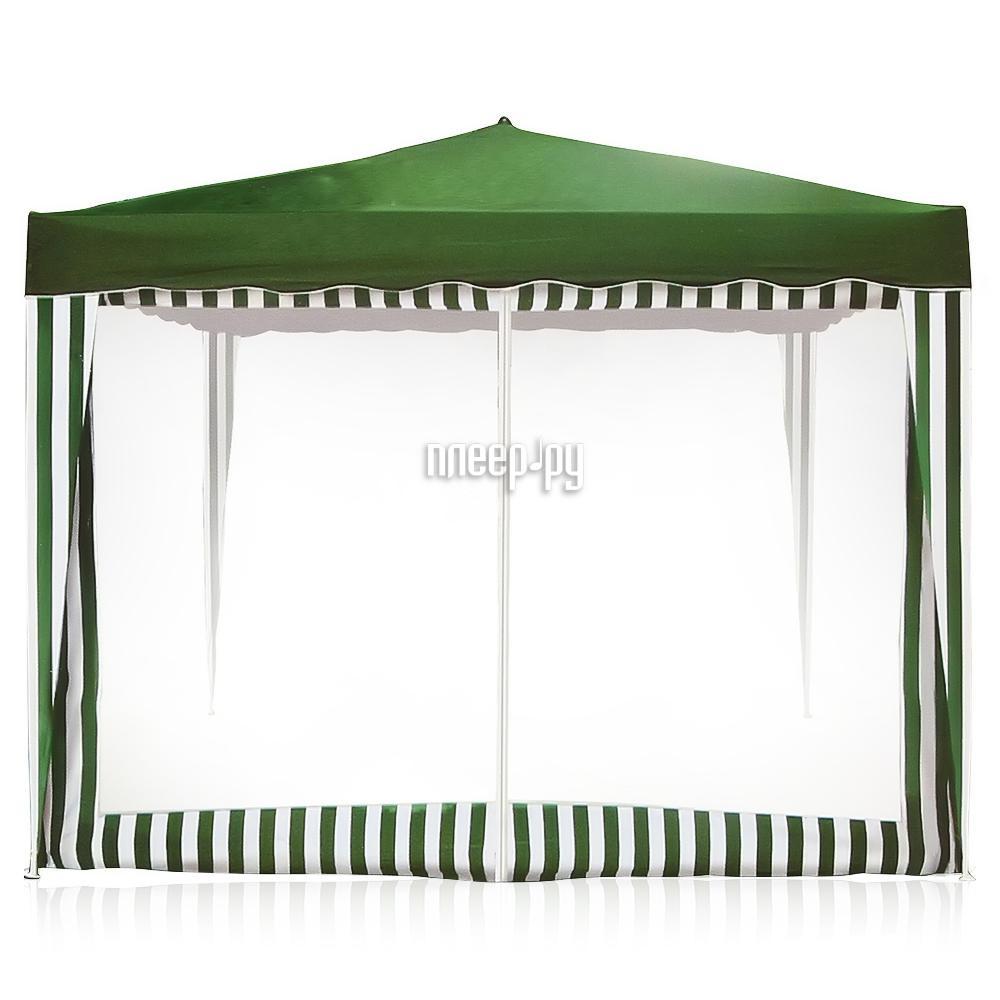 Стенка Greenhouse 4m Green ST-018