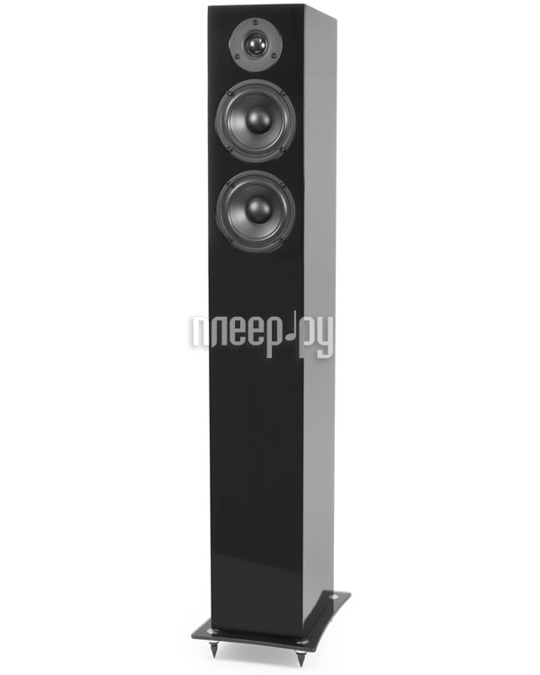 Колонка Pro-Ject АС Speaker BOX 10 Piano Black