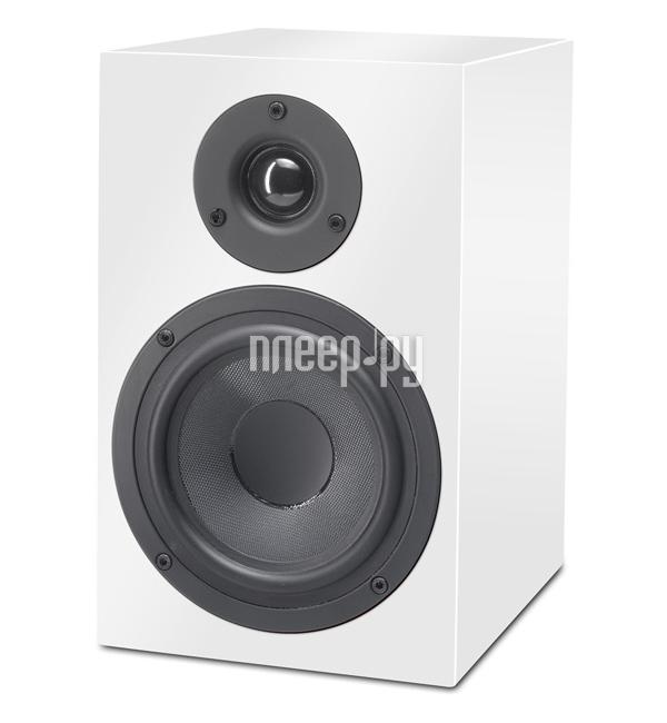 Колонка Pro-Ject АС Speaker BOX 5 White