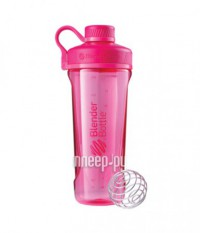 Шейкер BlenderBottle Radian Tritan Full Color 946ml Crimson BB-RT-PINK