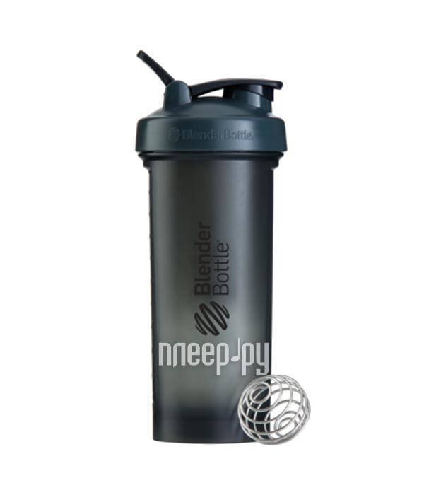 Шейкер BlenderBottle Pro45 Full Color 1330ml Grey-Black BB-PR45-FGBK