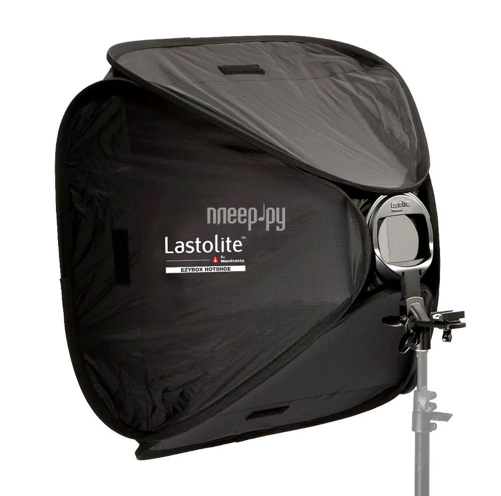 Софтбокс Lastolite Ezybox Hotshoe 76x76cm LL LS2480 за 11131 рублей