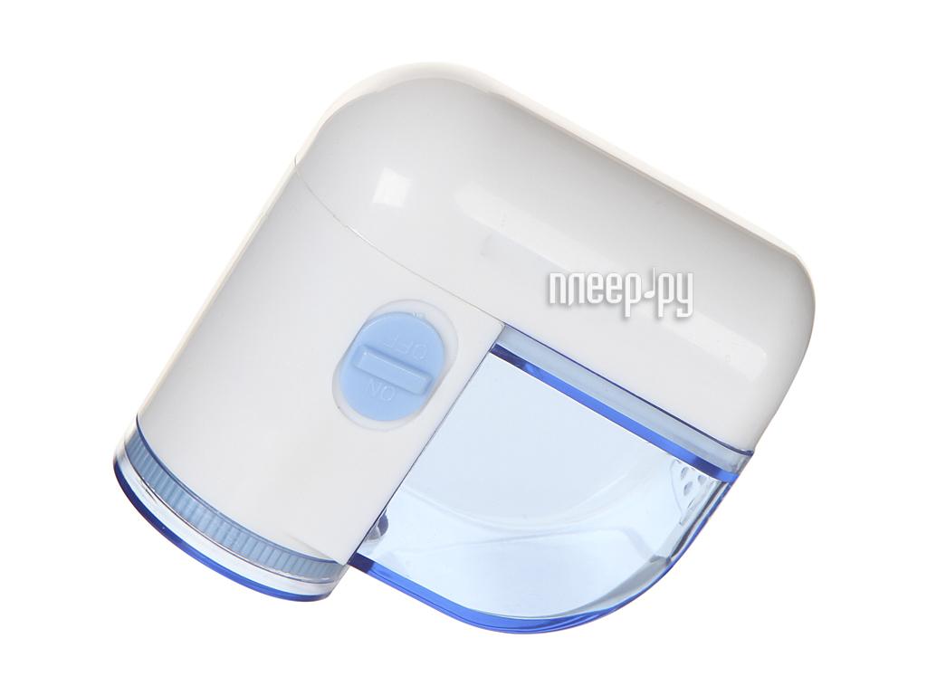 Машинка для удаления катышков Polaris PLR 2022 White-Blue