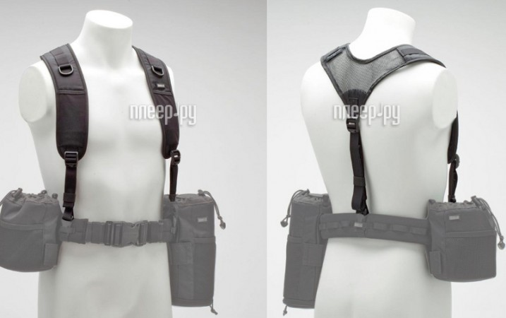 Аксессуар Think Tank Photo Pixel Racing Harness V2.0  Pleer.ru  1447.000