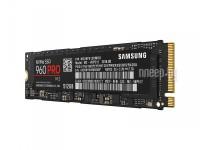 Жесткий диск 512Gb - Samsung 960 PRO M.2 MZ-V6P512BW