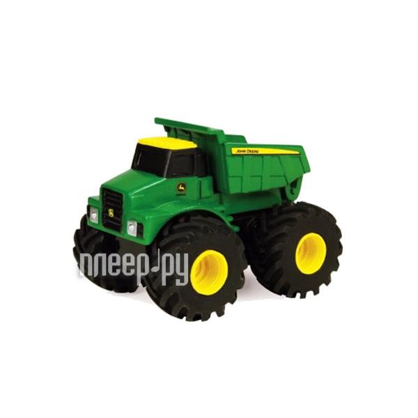 Машина Tomy John Deere Monster Treads 37650-1