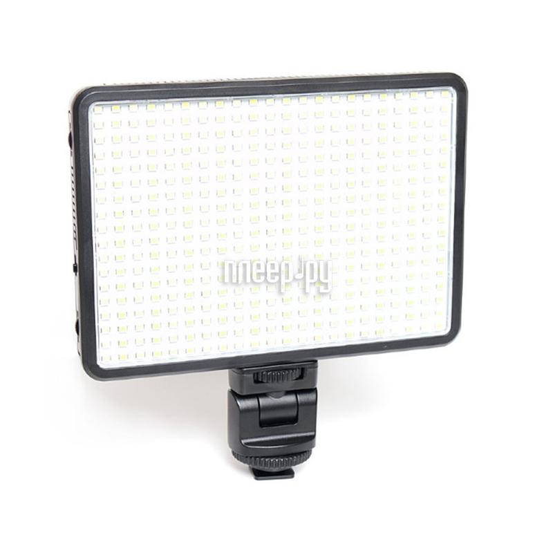 Накамерный свет Fujimi FJ-SMD396A + NP-F550