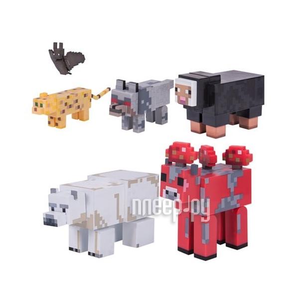 Игрушка Minecraft Wild Animal 16609