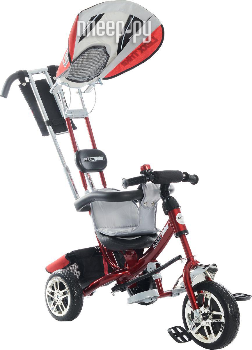 Велосипед Grand Toys Lexx Trike GT5544