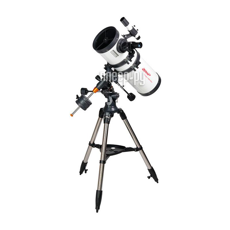 Телескоп Veber PolarStar 1400/150 EQ