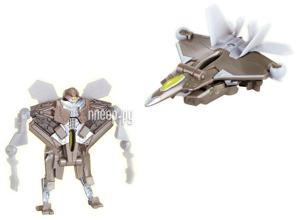 Игрушка Город игр Робот трансформер Самолет S GI-4126