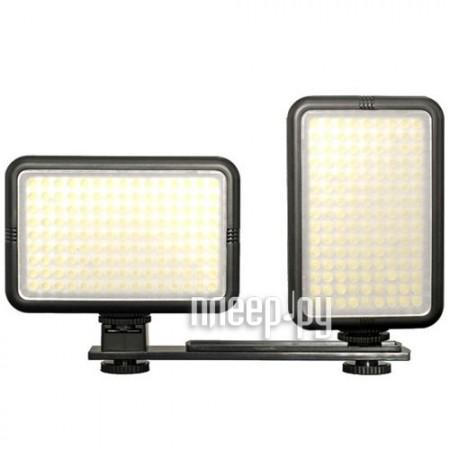 Вспышка YongNuo SYD-1509 - осветитель светодиодный  Pleer.ru  2305.000