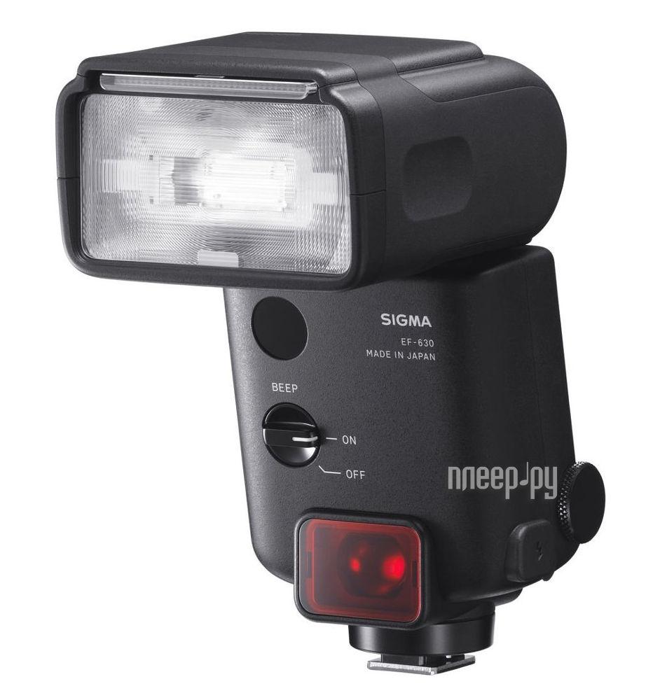 Вспышка Sigma EF 630 EO-TTL2 for Canon