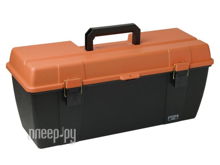 Ящик для инструментов BAHCO 510x280x290mm PTB202510
