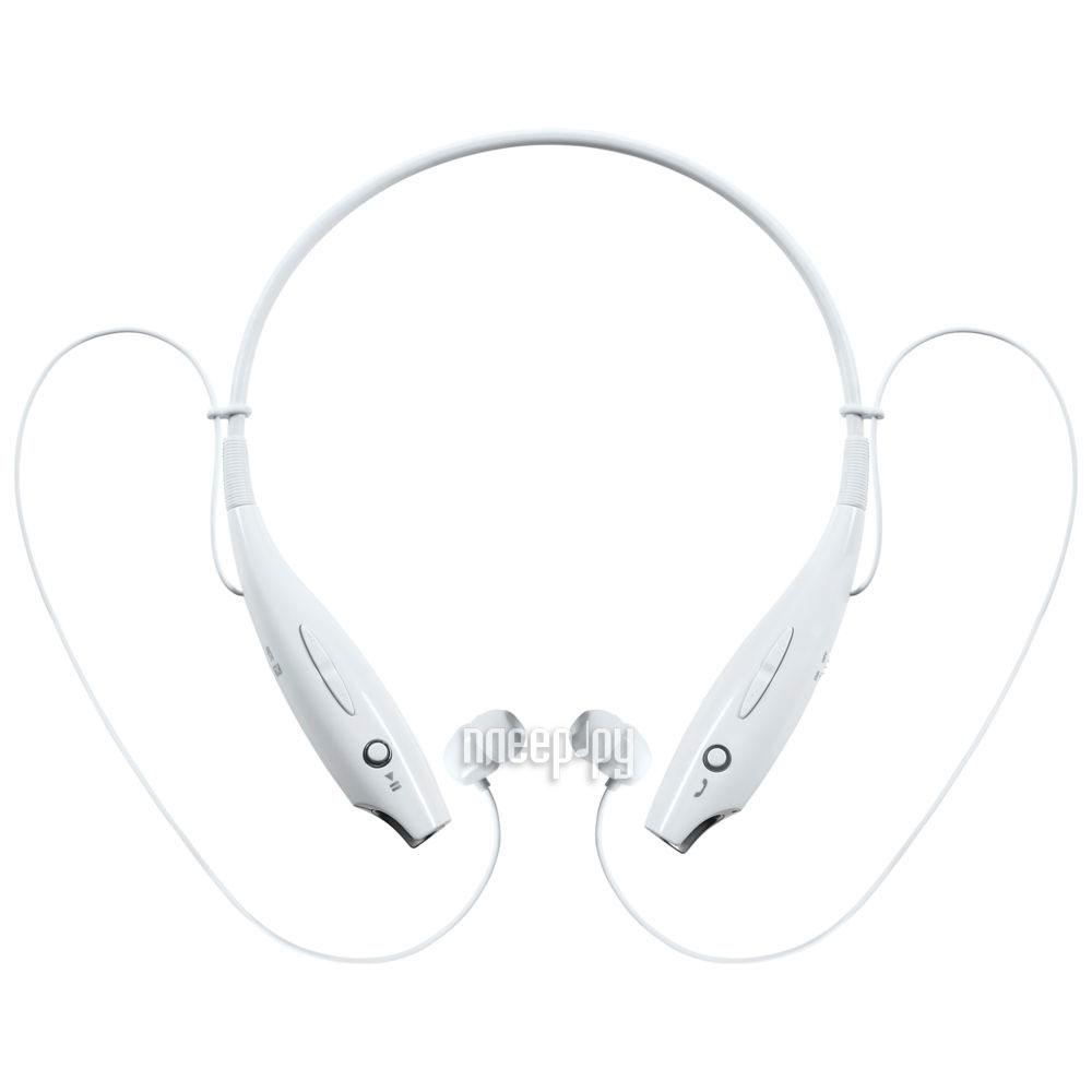 Гарнитура Indivo stereoBand White 2899.60