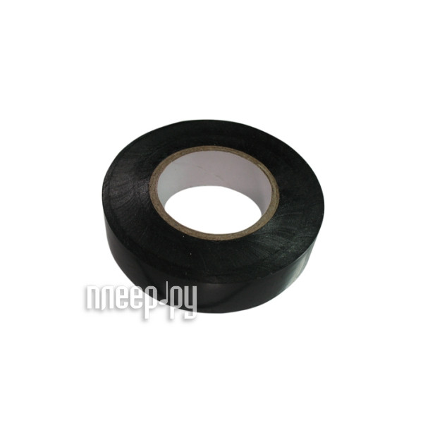 Изолента Вихрь 10m x 15mm x 0.15mm Black 73 / 3 / 3 / 1
