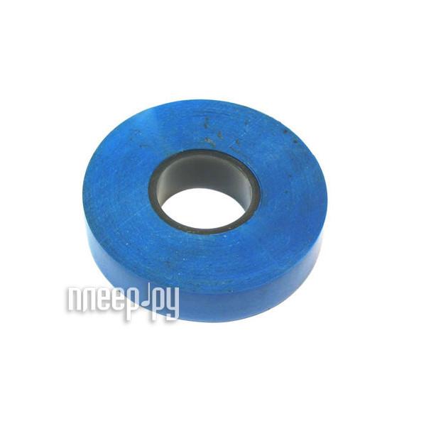 Изолента Вихрь 10m x 15mm x 0.15mm Blue 73 / 3 / 3 / 2