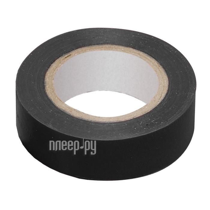 Изолента Вихрь 20m x 19mm x 0.15mm Black