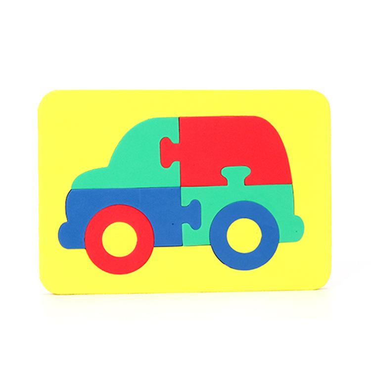 Игрушка Бомик Мозаика Автомобиль 116