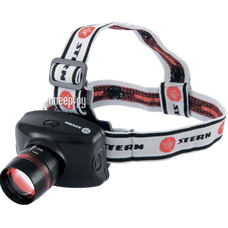 Фонарь Stern Zoom 90567 - налобный