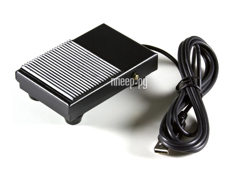Мышь Scythe USB Foot Switch Single II USB-1FS-2 - педаль