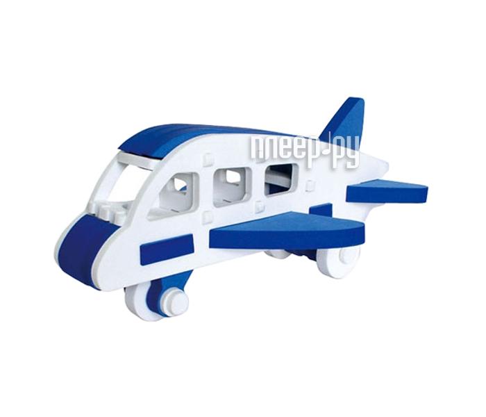 Конструктор Bebox Самолет 26шт T6008