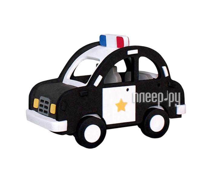 Конструктор Bebox Полицейская машина 36шт T6015