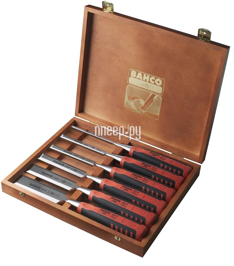 Набор инструмента BAHCO 424P-S6-EUR