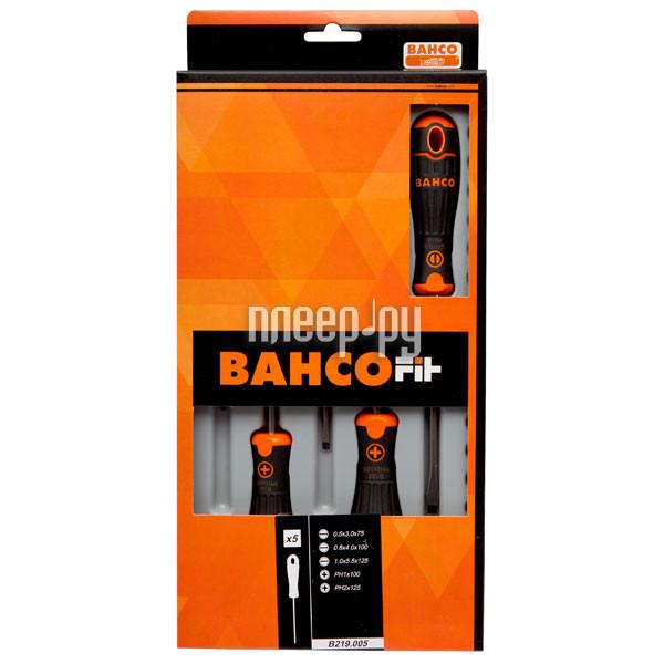 Набор инструмента BAHCO Fit B219.005